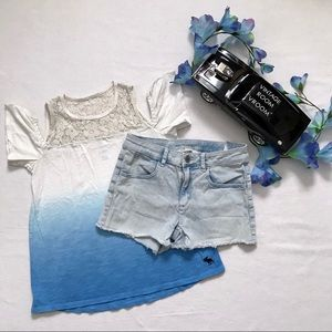 Abercrombie Kids and H&M Outfit Girls 11/12
